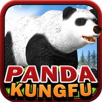 Panda KungFu Simulator Dash