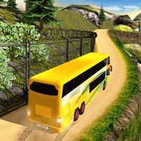Modern Bus Driving Sim