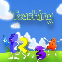 Teaching Kid - video helps learning draw, colour