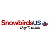 Snowbirds US Day Tracker