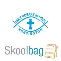 Holy Rosary School Kensington - Skoolbag
