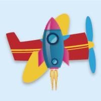 Airplane Hook