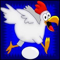 Save My Eggy Weggy
