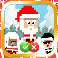 Santa Simulator Game