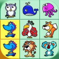 Connect The Pets - Amazing Connect Game