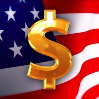 Money Growth - US dollars