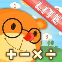 Math Challenge for Kids Lite