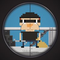 Sniper Shooter ~ Assassin Shooting Game For Free