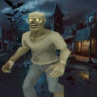 Dead Zombies Target Assassin