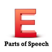 Parts of Speech App Premium