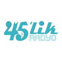Radyo45lik - Türkiye'nin Nostalji Radyosu