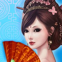 Chinese Princess Makeup Salon