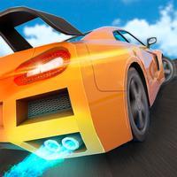 Drift Speed: Extreme City Race