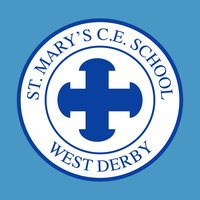 St Mary's West Derby C.E School