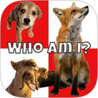 Who Am I - Learn with Animals for Kids