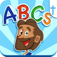 Bible ABCs for Kids!