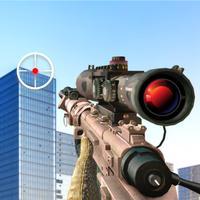 Sniper Destiny - PVP shooter