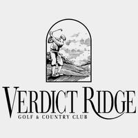 Verdict Ridge Golf CountryClub