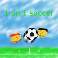 1on1 Soccer!