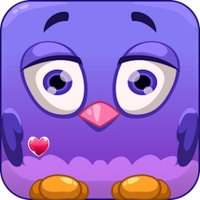 Amazing Birds Match Fun-Free Strategy Match 3 Impossible Game for Adults & Kids