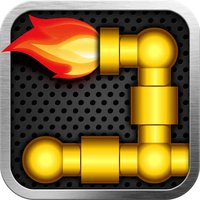 爆裂的水管 - 宝宝爱玩的策略益智游戏大全