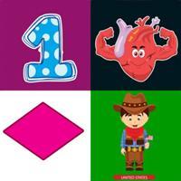 Akar Toys Set 4