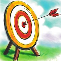 Archery King Crusher : Fun Archery Challenge Game
