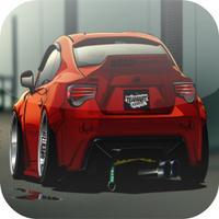 Car Billionaire - Exotic Luxury JDM Car Free Clicker Game