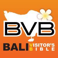 Bali Visitor's Bible - バリ ビジターズ バイブル