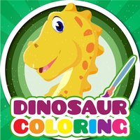 Jurassic Life Dinosaur Day Coloring Pages Eighth Edition