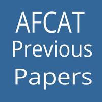 AFCAT Previous Papers