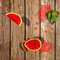 Candy Fruit Slice Mania
