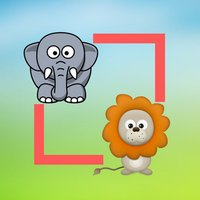 Connect Two - Animal and Fruit