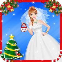 Christmas Beauty Girl Dressup Fun