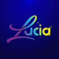 Lucia - Noël Slave