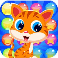 Cat Click Tapping - Star Game