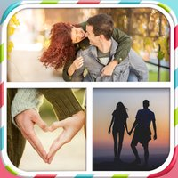 Cute Love Photo Collage: Pic Grid Editor Pro