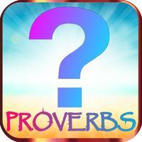 Brain Teaser proverbs puzzle