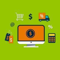 Economics, Sales & Marketing