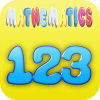 123 Mathematics : Learn numbers shapes and relation early education games for kindergarten