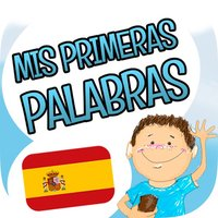 My First Words - Learn Spanish