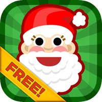 Christmas Games Of Santa VS Elves - Fun Holiday Matching Game For Children FREE