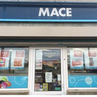 Magowan's Mace Annahilt