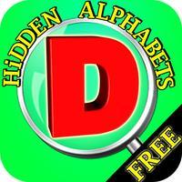 Free Hidden Object Games:Free Hidden Alphabets