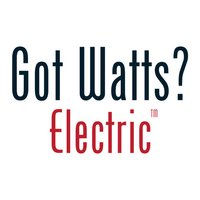 Got Watts? Electric
