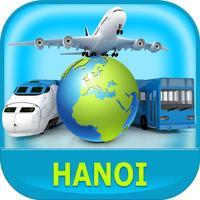 Hanoi Vietnam, Tourist Attractions around the City