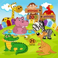 Animal Sounds and Pictures HD