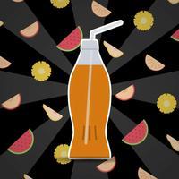 Fruit Juice Idle