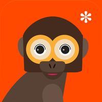 Peek-a-Zoo: Peekaboo at the Zoo