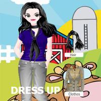 Dressup girls free for girl games